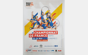 CHAMP DE FRANCE NATIONAL 2019